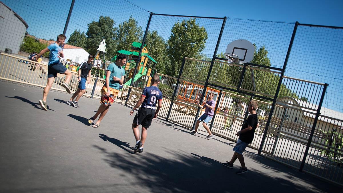 activités basket