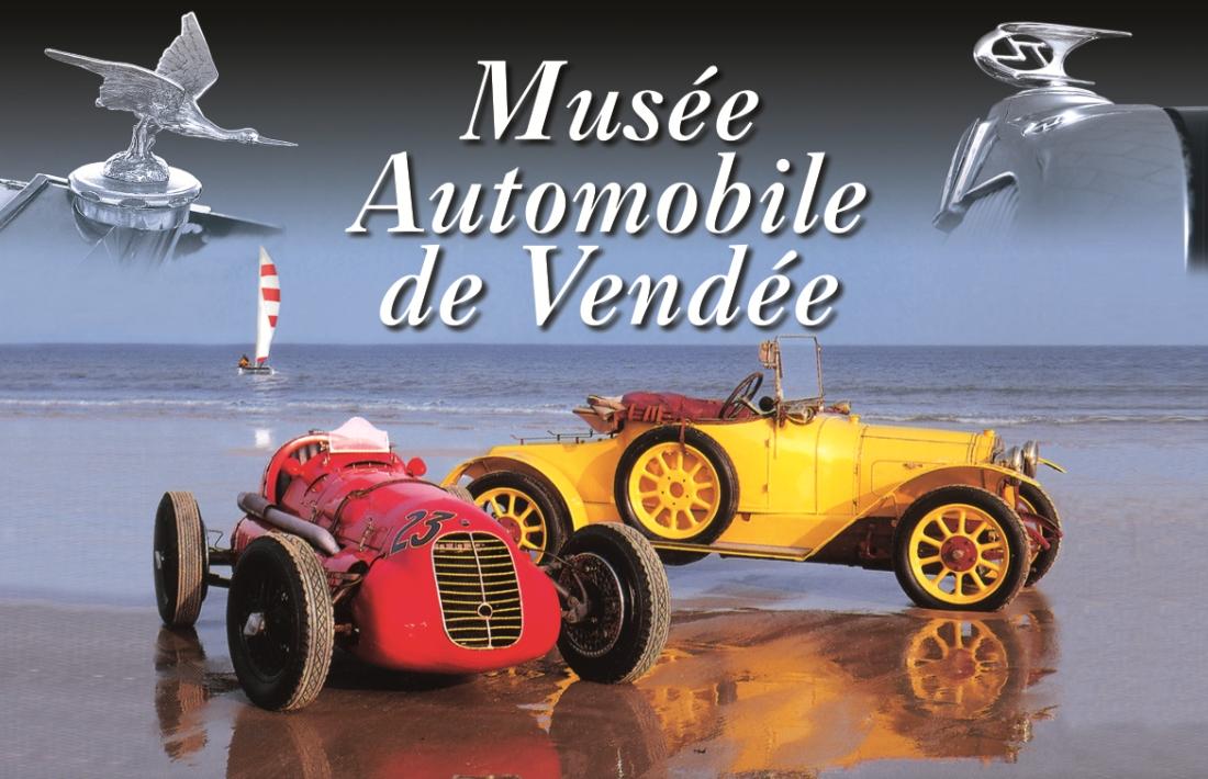 le musée del'automobile