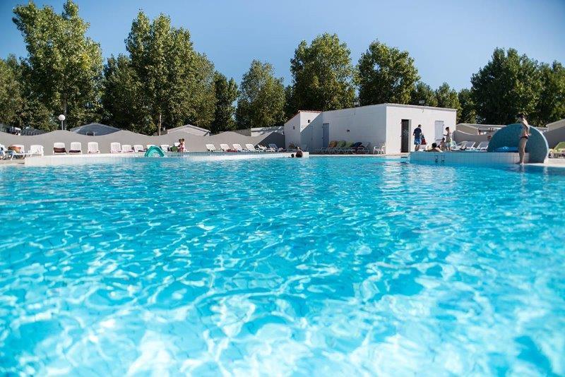 Camping avec parc aquatique la tranche sur mer - Camping dans le vercors avec piscine ...